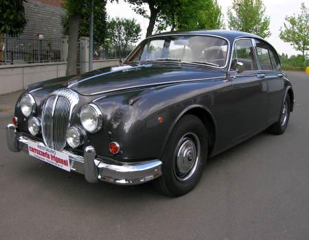Daimler V8 1966