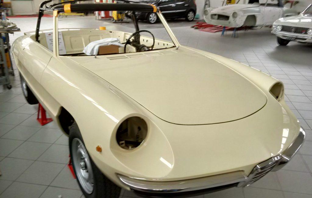 Alfa Spider 1968 0191
